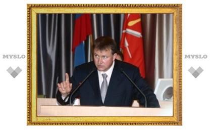 Вячеслав Дудка выступил за инициативное сотрудничество со СМИ