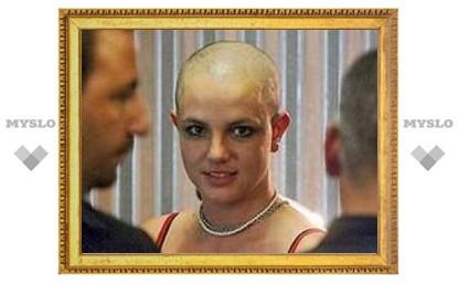 Бритни Спирс ушла из наркологической клиники, проведя в ней менее суток