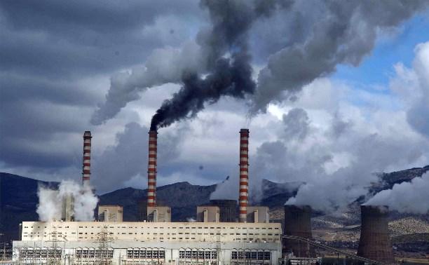 В России 2017 год объявлен Годом экологии