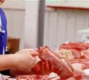 Тульская скотобойня торговала свининой из «Лазаревского»