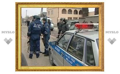 В Кабардино-Балкарии предотвратили террористическую атаку
