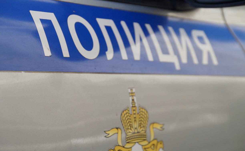 В Туле полицейский подделал протокол