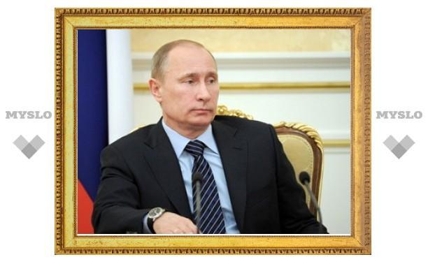Рошаль в Туле рассказал, почему поддерживает Путина