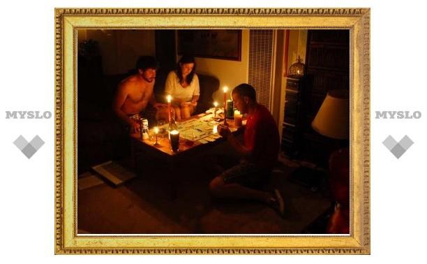 20 октября 53 дома остались без электричества