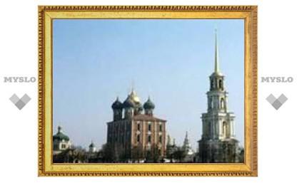 Рязанский музей-заповедник согласился на передачу части памятников Церкви