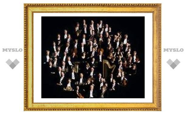 Британские оркестры увидели будущее в школьниках