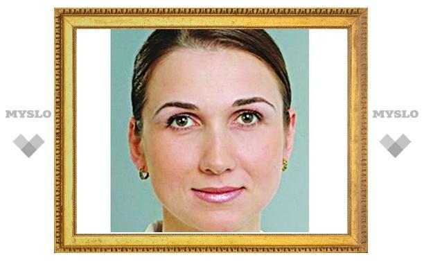 Замгубернатора Юлия Марьясова уточнила сведения о своих доходах