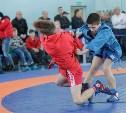 В Туле прошел Всероссийский турнир по самбо