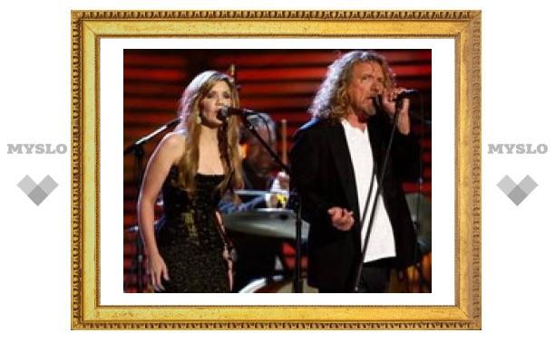 В США объявлены имена обладателей Grammy
