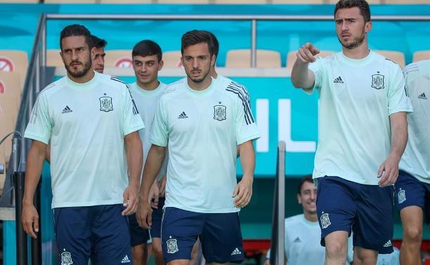 Конкурс Myslo: угадай исход матчей четвертого дня Евро-2020