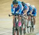 Восемь тульских велосипедистов выступят на первенстве Европы