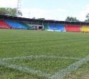 Гурам Аджоев рассказал о перспективах строительства нового стадиона в Туле