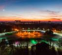 В правительстве Тульской области обсудили развитие тульских парков