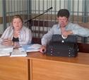 Обвинение просит лишить Евгения Юдина свободы на шесть лет