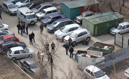Убитая на ул. Революции работала в такси