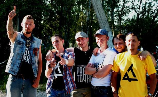 Тульская рок-группа посвятила песню российским паралимпийцам