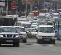 С 31 декабря тульская ГИБДД начала «скрытое патрулирование» улиц