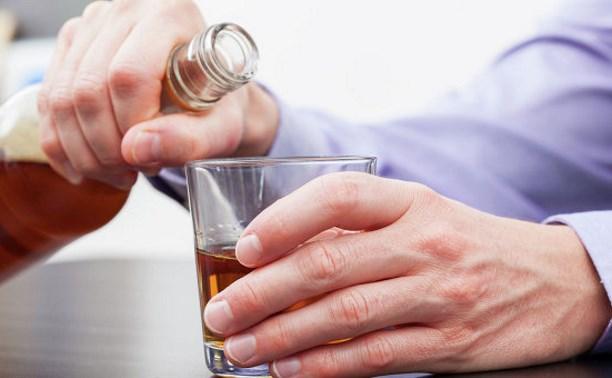 С начала 2016 года алкоголем отравилось 480 туляков
