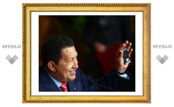 Венесуэла анонсировала мобильный телефон за 14 долларов