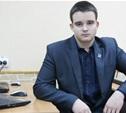 Новомосковский борец завоевал серебро в Рязани