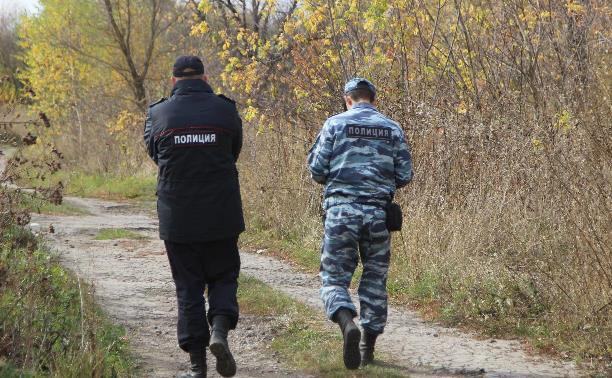 Пропавшую в Богородицке девочку нашли в Нижегородской области