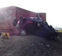 В Тульской области на трассе М4 в ДТП погибли три человека