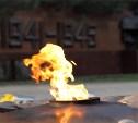 Алексинские школьники попросили прощения за осквернение Вечного огня