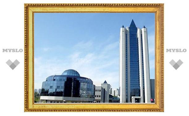 """""""Газпром"""" стал самой прибыльной компанией в мире"""