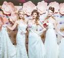 Туляков приглашают на фестиваль «Свадьба мечты – 2015»