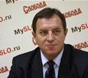 Олег Черныш: «В земельных аукционах нарушений закона нет»