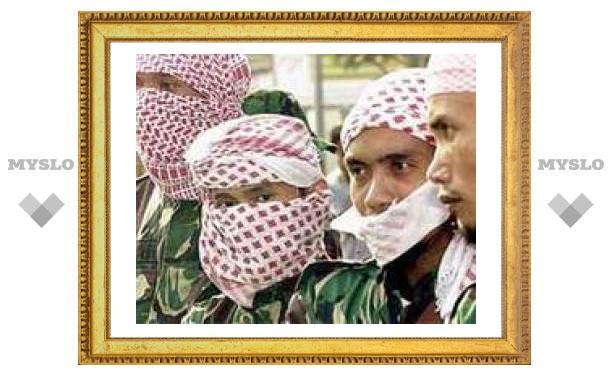 """В Индонезии арестован лидер """"Джемаа Исламия"""""""