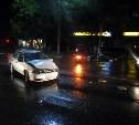 В Туле на ул. Первомайской водитель «Нексии» устроил серьезное ДТП
