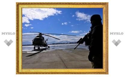 """""""Рособоронэкспорт"""" за десять лет продал 400 военных вертолетов"""