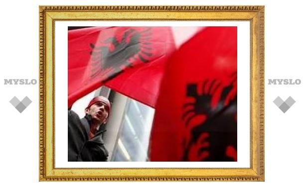 Отделение Косово пробудило надежды на независимость и в Европе