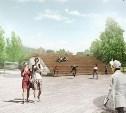 В Туле появятся Студенческий и Болдинский скверы