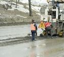 Где в Туле будут ремонтировать дороги с 8 по 10 марта