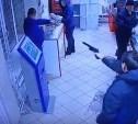 Алексинский грабитель с игрушечным пистолетом грязно обматерил полицейского