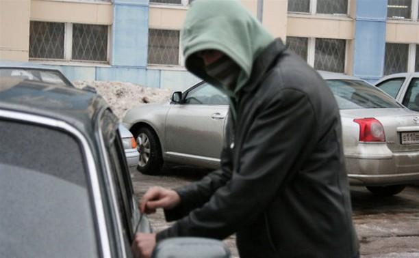 За угон автомобиля 19-летний туляк заплатит 80 тысяч рублей