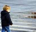 В посёлке Плеханово иномарка сбила пятилетнего малыша