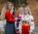 В Туле прошел фестиваль «Национальный квартал»: фоторепортаж