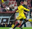 Матч «Ахмат» — «Арсенал» рассудит Михаил Вилков