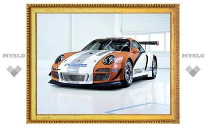 Компания Porsche подготовила для гонок гибридный автомобиль