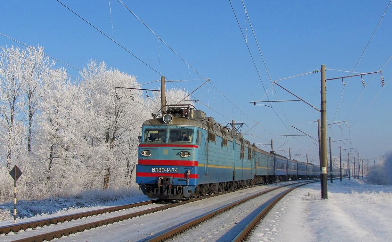 Тульские железнодорожники завершают подготовку к зиме