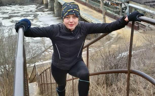 Тулячка дважды стала серебряным призером Кубка России по спортивному ориентированию