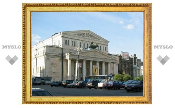 Близ Большого театра нашли постройку каменного века