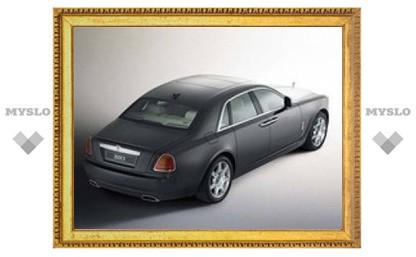 Самый маленький Rolls-Royce получит новый двигатель