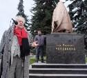 Зураб Церетели получит почётную грамоту от правительства Тульской области