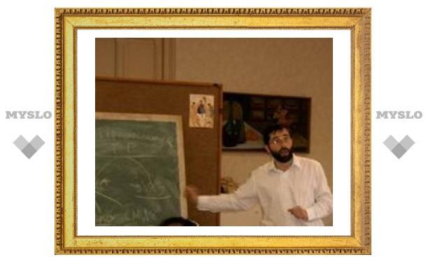 В Тульской школе введут православие?