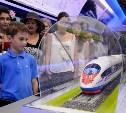 11 мая в Тулу прибудет поезд-музей