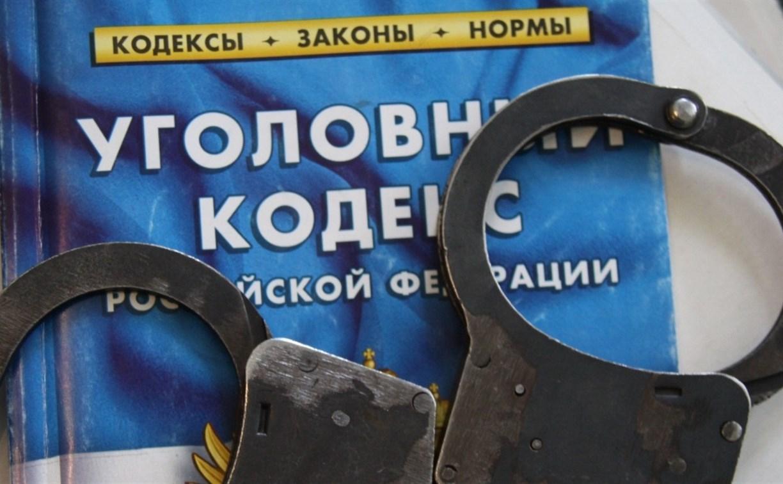 В Узловском районе сын насмерть забил отца из-за бутылки спиртного